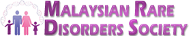 Malaysian Rare Disorders Society